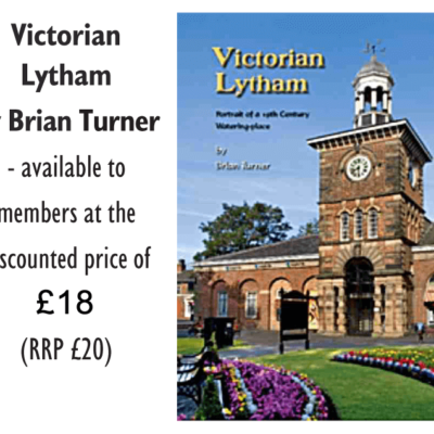 Publication - Victorian Lytham by Brian Turner