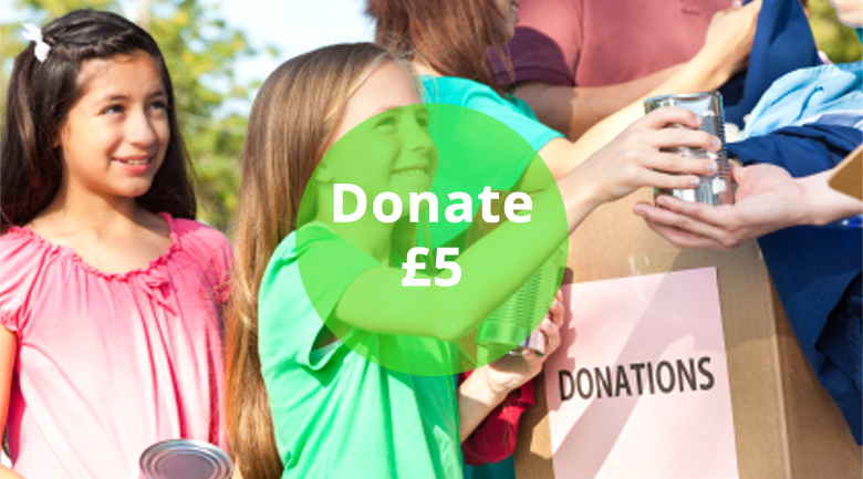 Donate £5 to the LSA Civic Society