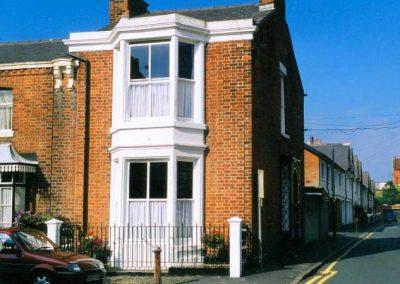 9 Bath Street