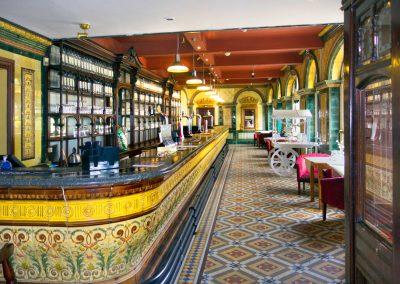 Burlington Bar, St Annes