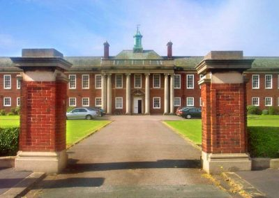 Former Queen Mary School, Clifton Drive South, St Annes