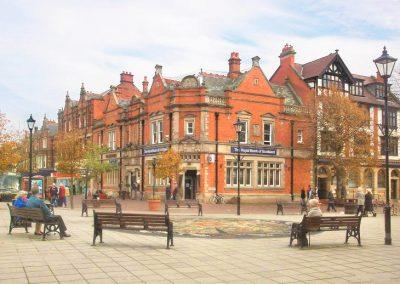 Clifton Square