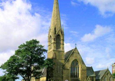 Drive Methodist Church, Clifton Drive South, St Annes