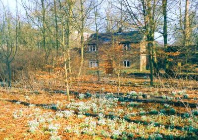 Lytham Hall Park Cottage