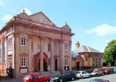 Lytham Methodist Church, Park Street