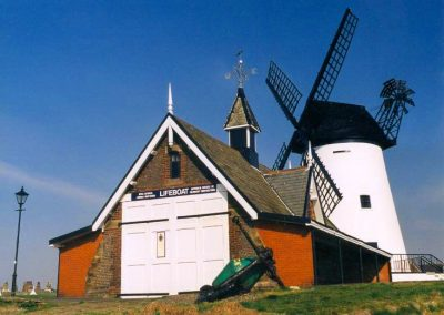 Old Lifeboat House, Lytham Green