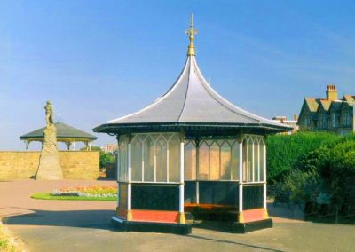 Promenade Pavilion, South Promenade, St Annes