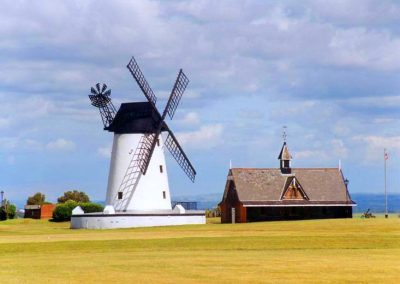 Windmill, Lytham Green