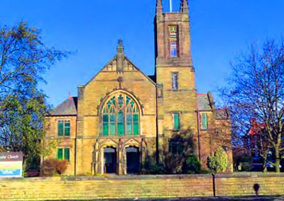 Fairhaven Methodist Church