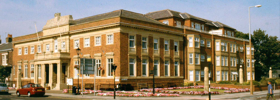 Assembly Rooms Lytham