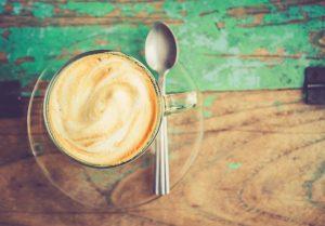 Coffee Morning @ Lytham Hall Cafe