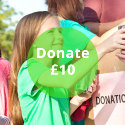 Donate £10 to the LSA Civic Society