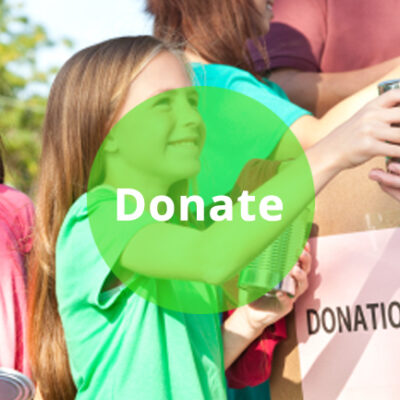 Donate a specified amount to the LSA Civic Society