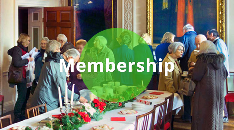 Membership - Join the LSA Civic Society