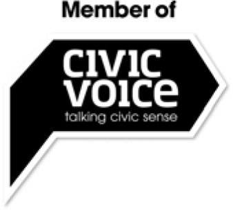 LSA Civic Society are a Civic Voice member