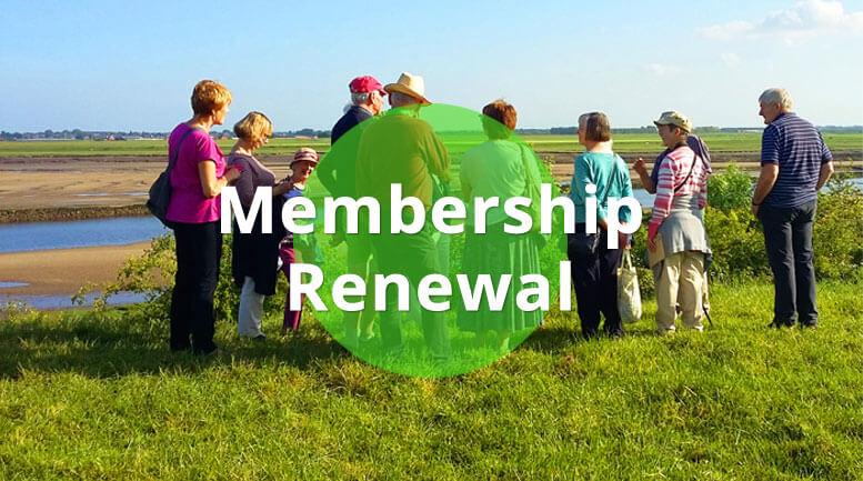 Membership Renewal - LSA Civic Society