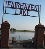 The Plans to Restore Fairhaven Lake Alan Pedder. Monday 25th November 2019