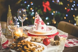 Annual Christmas Lunch Sunday 16th February 2020
