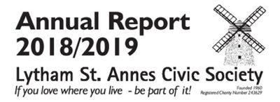 The Annual Report  2019