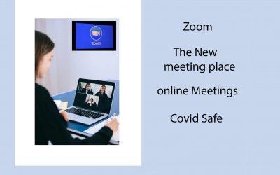 Steve King-Zoom Talk-Monday 28th June at 7pm